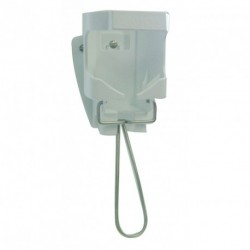 Distributeur de savon AIRLESS 1 L plastique