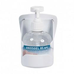 Support pour produit hydroalcoolique 300 mL