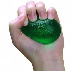 EGGSERCISER souple vert