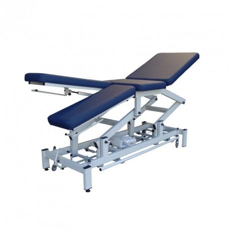 Table de massage EPIONE SERIE 400 Jambiers