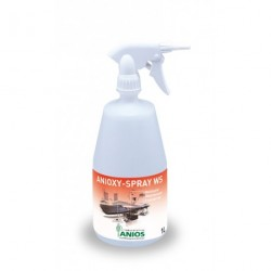 ANIOXY-SPRAY WS 6 x 1 L