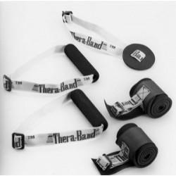 Accessoires pour bandes et tubing Thera-band