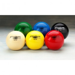 SOFT WEIGHTS Medecine Ball Thera-band