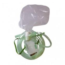 Masque d'inhalation Haute Concentration