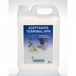 ASEPTANIOS TERMINAL HPH 4 x 5 L