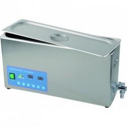 Nettoyeurs à ultrasons 7 Litres MHC Technology