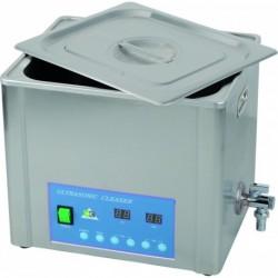 Nettoyeurs à ultrasons 10 Litres MHC Technology
