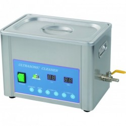 Nettoyeurs à ultrasons 3 Litres MHC Technology