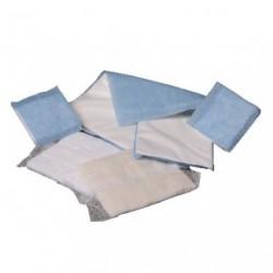 Pansement compressif stérile 15x20 cm x 50