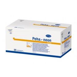 Gants de chirurgie stériles sans latex PEHA-NEON x 4 boites