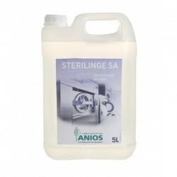STERILINGE SA 4 x 5 L