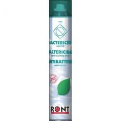 Bombe bactéricide menthe 750 ml