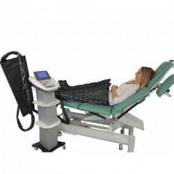 Pack pressothérapie i-Press Optimum + ceinture