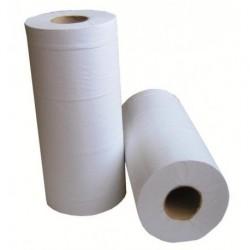 Demi-draps d'examen 2 plis blancs 25x38 x 24 Rlx