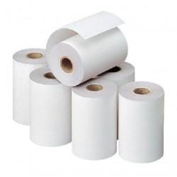 Rouleaux de papier pour Lecteur URITOP U 120 - lot de 4