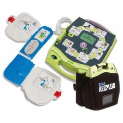 Défibrillateur AED Plus automatique ZOLL