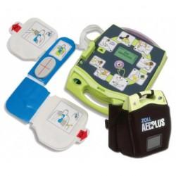 Défibrillateur AED Plus semi-automatique ZOLL