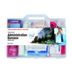 Trousse administrations et bureaux 5 à 10 personnes
