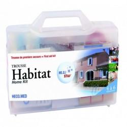 Trousse Habitat pour 4 à 6 personnes