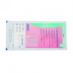 Gants latex stériles poudrés EUROTEX x 100