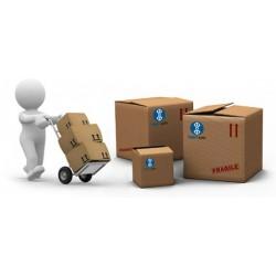 """Pack """"TRANQUILLITE """" livraison-montage-installation"""