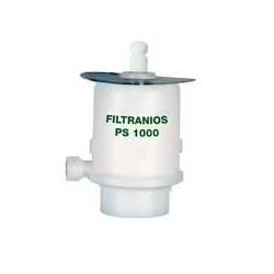 Filtranios PS1000 sortie droite
