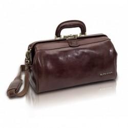 Mallette Médical Cuir Elite Bags CLASSY'S