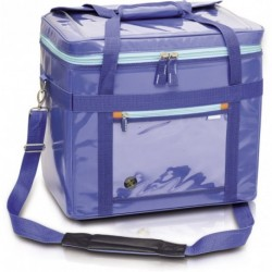 Sac Mallette Isotherme Elite Bags - COOL - BLEUE