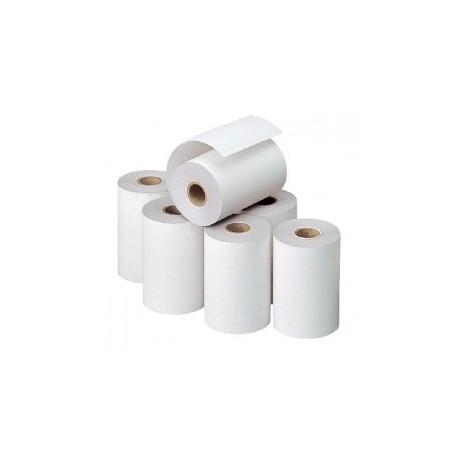 Rouleaux de papier pour Mini Lecteur URITOP - lot de 5