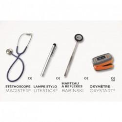 Pack médecine 4