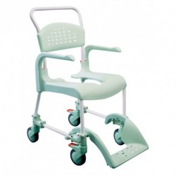 Chaise de douche & toilette CLEAN