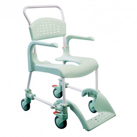 Chaise de douche toilette clean - Chaises percees de toilette ...