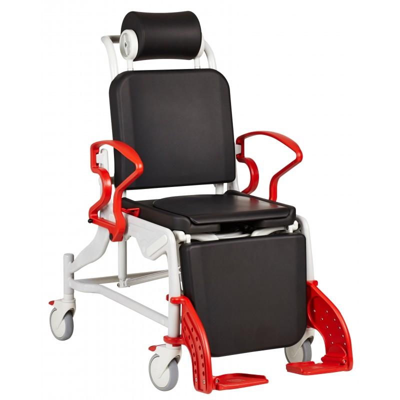 fauteuil de douche inclinable ph nix. Black Bedroom Furniture Sets. Home Design Ideas