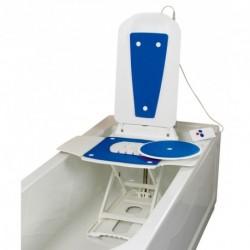 Siège de bain élévateur BATHMASTER™ DELTIS™