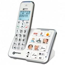 Téléphone AMPLIDECT 295 Photo