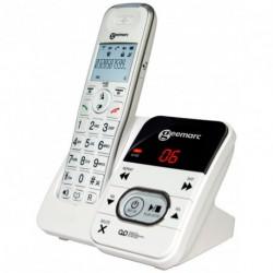 Téléphone numérique AMPLIDECT 295