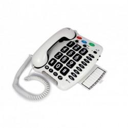 Téléphone filaire CL100