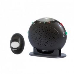 Sonnette/amplificateur de sonnerie AMPLICALL 20