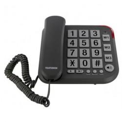 Téléphone sans fil TELEFUNKEN TF401