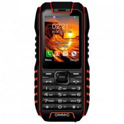 Téléphone mobile outdoor RP241 CRUSOE
