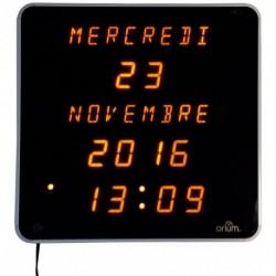 Horloge ÉPHÉMÉRIS automatique