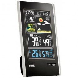 Station météo WS 1600