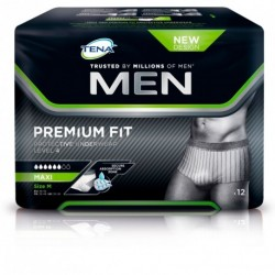 TENA Men Premium Fit