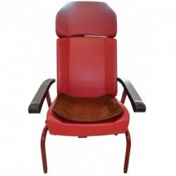 Alèse de fauteuil réutilisable SEATDRY