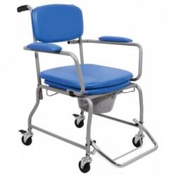 Chaise garde-robe à roulettes OSIRIS