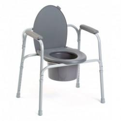 Cadre de toilette STYXO