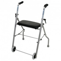 Rollator pliable LONDRES