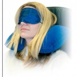 Set de voyage gonflable + masque