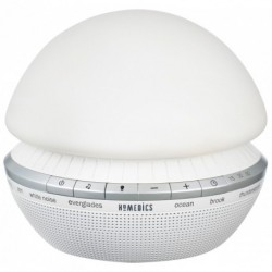 Appareil de sommeil et de relaxation sonore et lumineux SS-6000