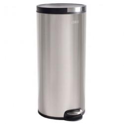 Poubelle cylindrique 30 L